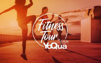 Fitness Tour YoQua by Emmi